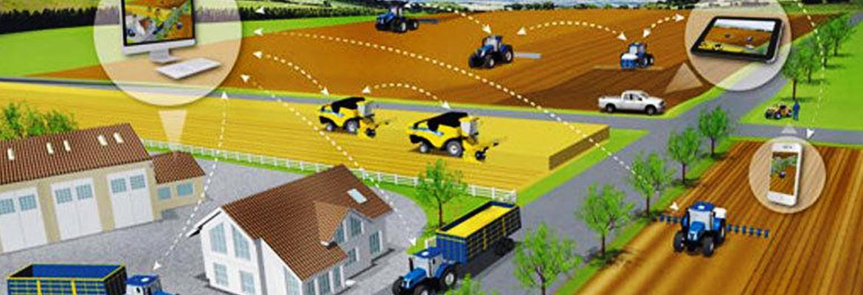 Op naar precisielandbouw 4.0