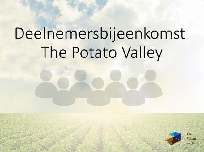 Bijzondere digitale deelnemersbijeenkomst