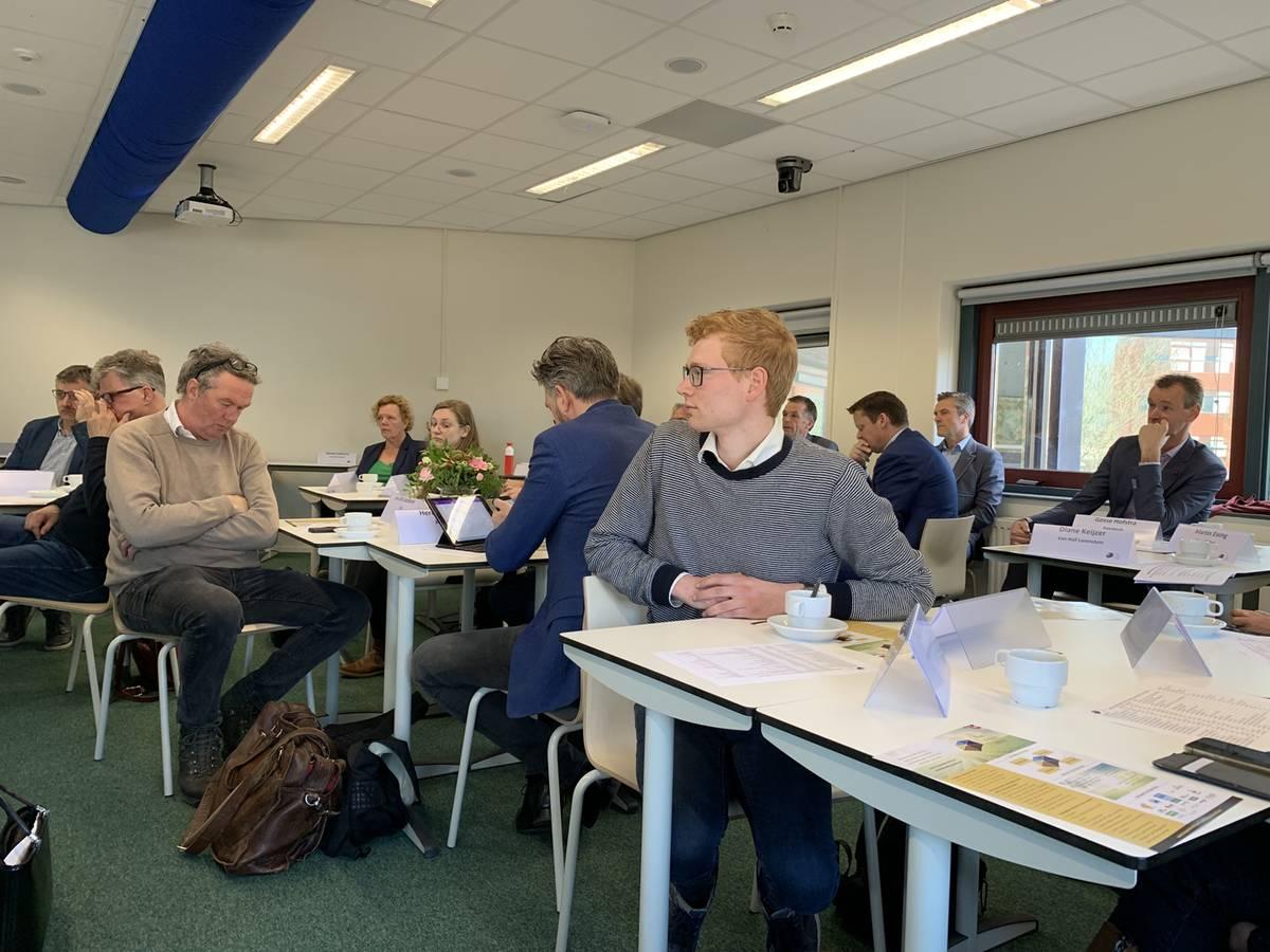 Dialoog akkerbouwonderwijs 10 april 2019