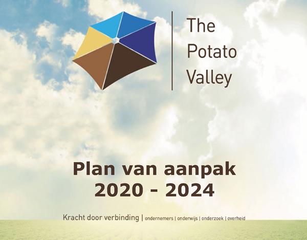 Plan van aanpak 2020 - 2024